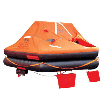 lifeboats and liferafts selection guide