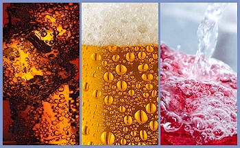 Beverage Carbonation Gases image