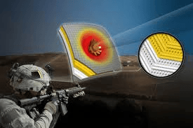 Selecting ballistic materials