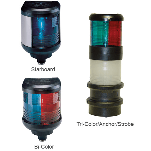 navigation lights selection guide