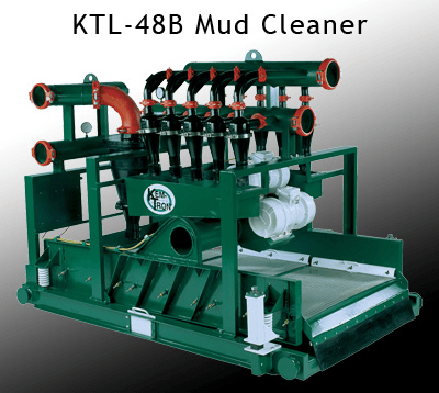 how to select mud cleaner