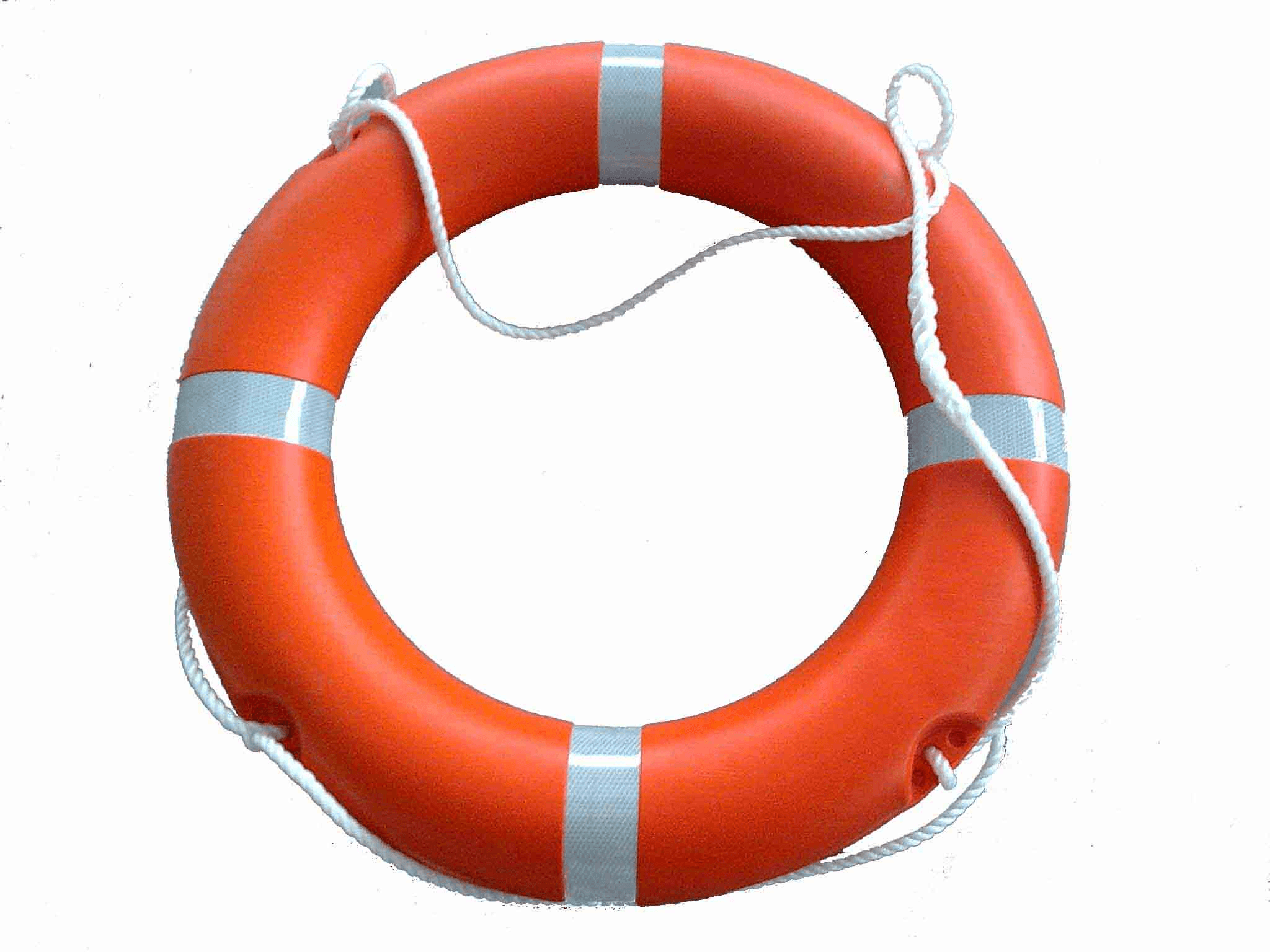 personal flotation devices pfd selection guide