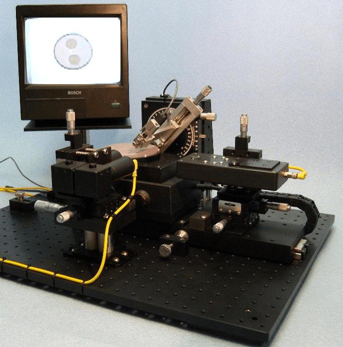 Fiber Optic Polishing Machines Selection Guide