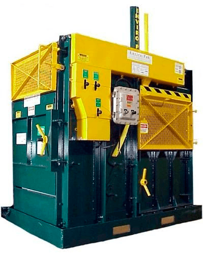 industrial compactors selection guide