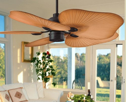 fan design parts fans rated choose ceilings the blade arms outdoor wet ceiling home or damp depot for space seasons blades your