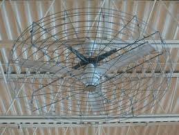 Ceiling fans information engineering360 industrial ceiling aloadofball Image collections