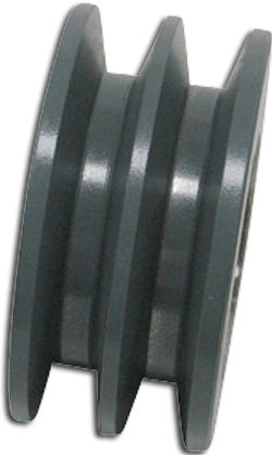 V-belt Pulley image
