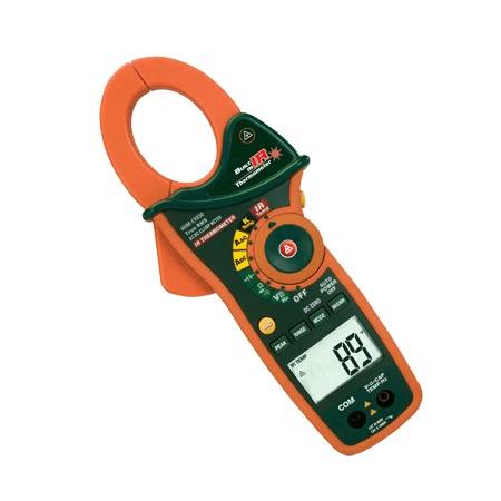 Clamp Meters Selection Guide Engineering360