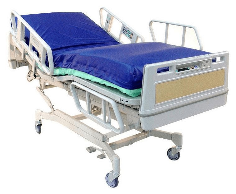 hospital beds selection guide