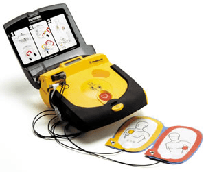 defibrillators selection guide