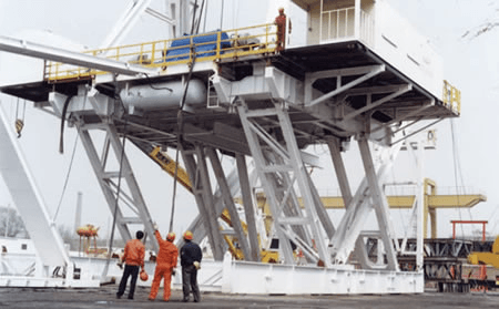 Substructures Drilling Rig Selection Guide Engineering360