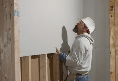 Drywall Installation image
