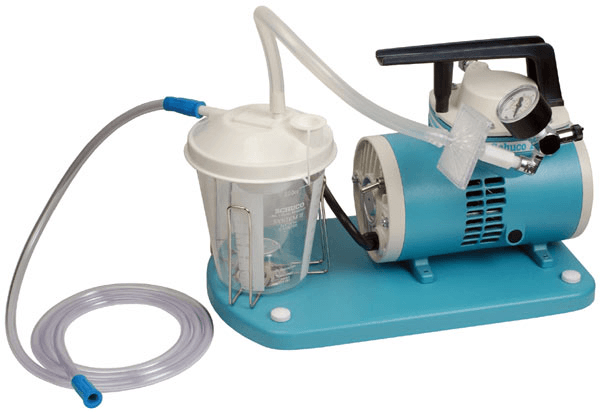 snot suction machine