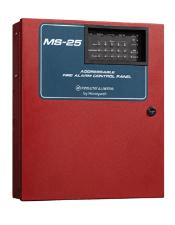 Selecting fire alarm panel