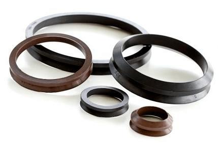 V-ring Seals Information | Engineering360