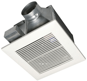 Selecting bath and vent fans info