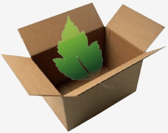 Green Packaging image