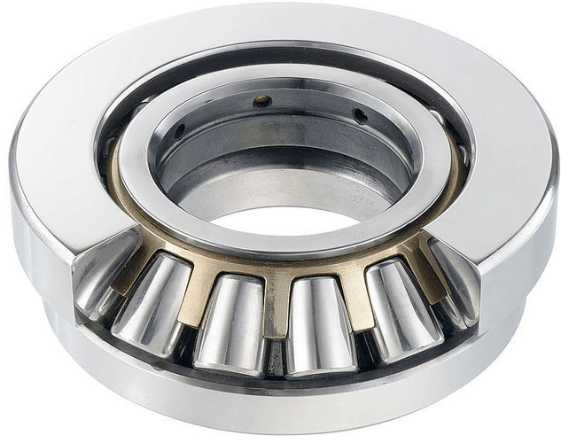 Selecting spherical roller thrust bearing