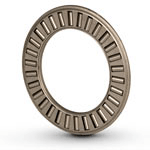 selecting needle roller thrust bearings
