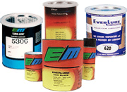 MoS2 Based Solid Film Lubricant via Everlube Products