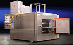 Selecting clean process ovens