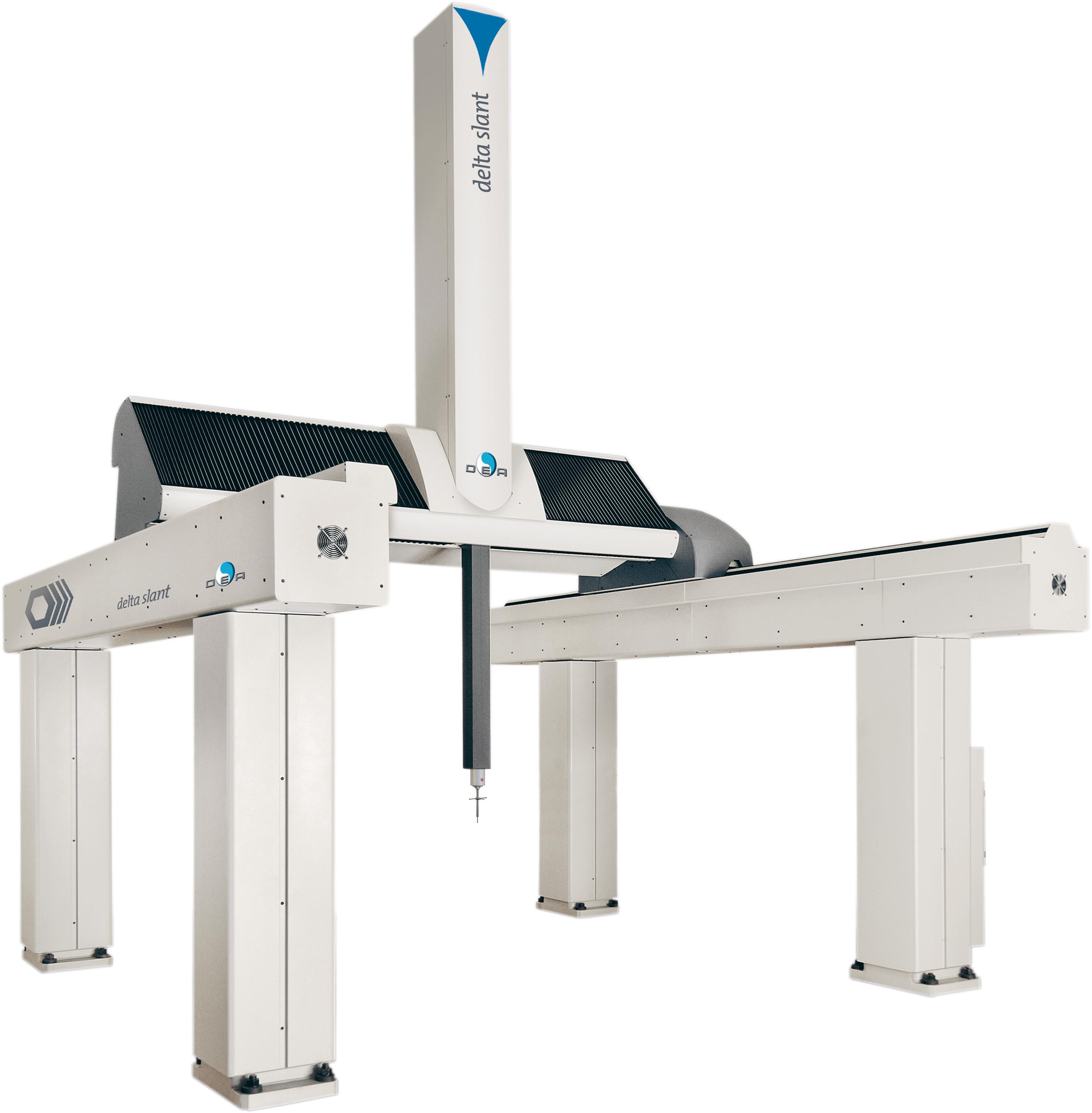 Coordinate Measuring Machines Cmm Information Engineering360 Transimpedance Amplifiers Gantry Image