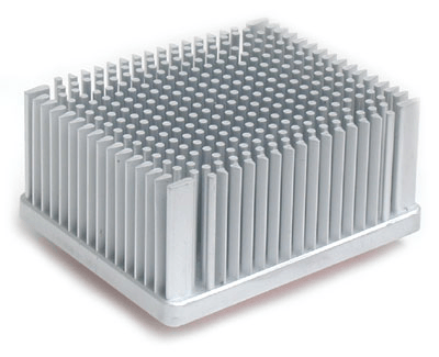 heat sinks selection guide