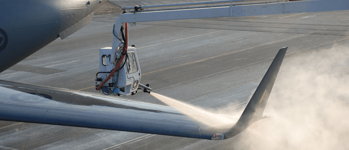 Deicing and Anti-Icing Equipment