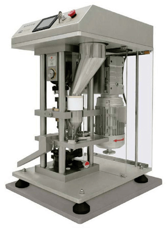 Powder Compacting Equipment Information Engineering360