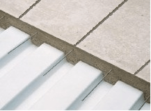 Selecting conrete walkway surfaces info