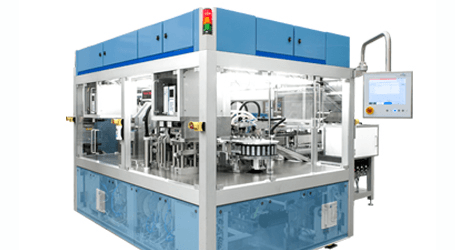 Selecting machining transfer machines