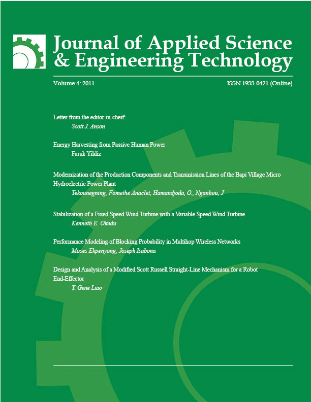 Technical journals from RIT
