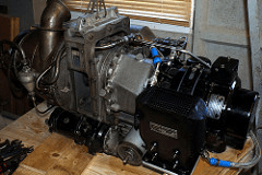auxiliary power units specification guide