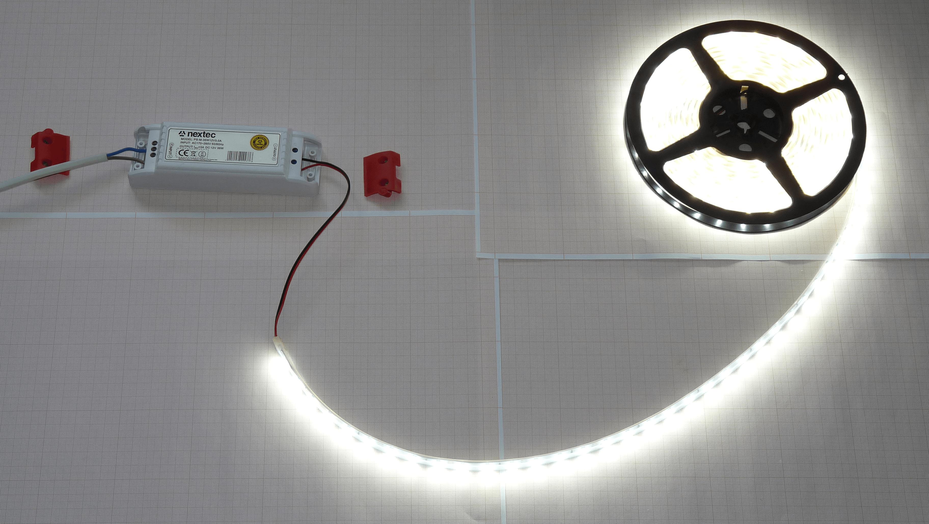 Led light strips information engineering360 selecting led light strips aloadofball Gallery