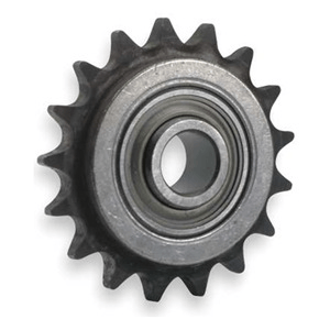 ISO Roller Chain Sprocket image