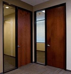 Interior Doors Selection Guide Engineering360