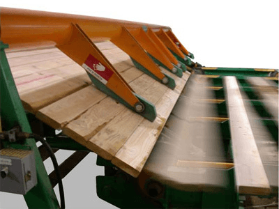 Lumber and Sawmill Equipment Selection Guide | Engineering360