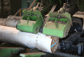 lumber and sawmill equipment selection guide