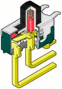 Slide Switch Schematic