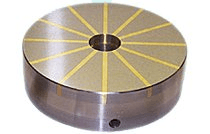 Radial Pole Magnetic Chuck