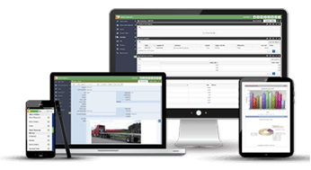 PdM software for desktop and mobile devices