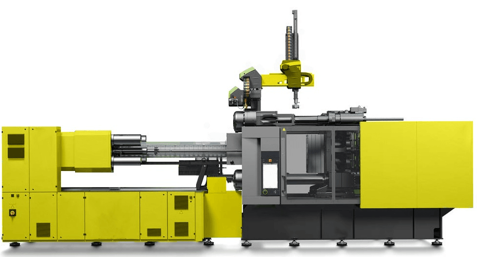 Molding Machines Selection Guide | Engineering360