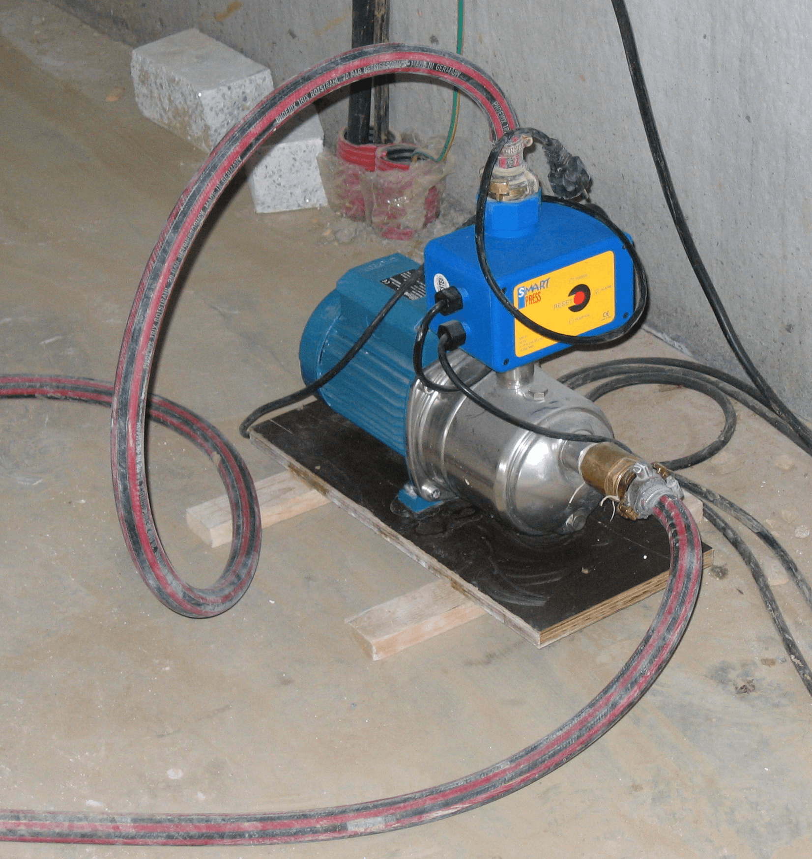 Well Pumps Selection Guide | Engineering360