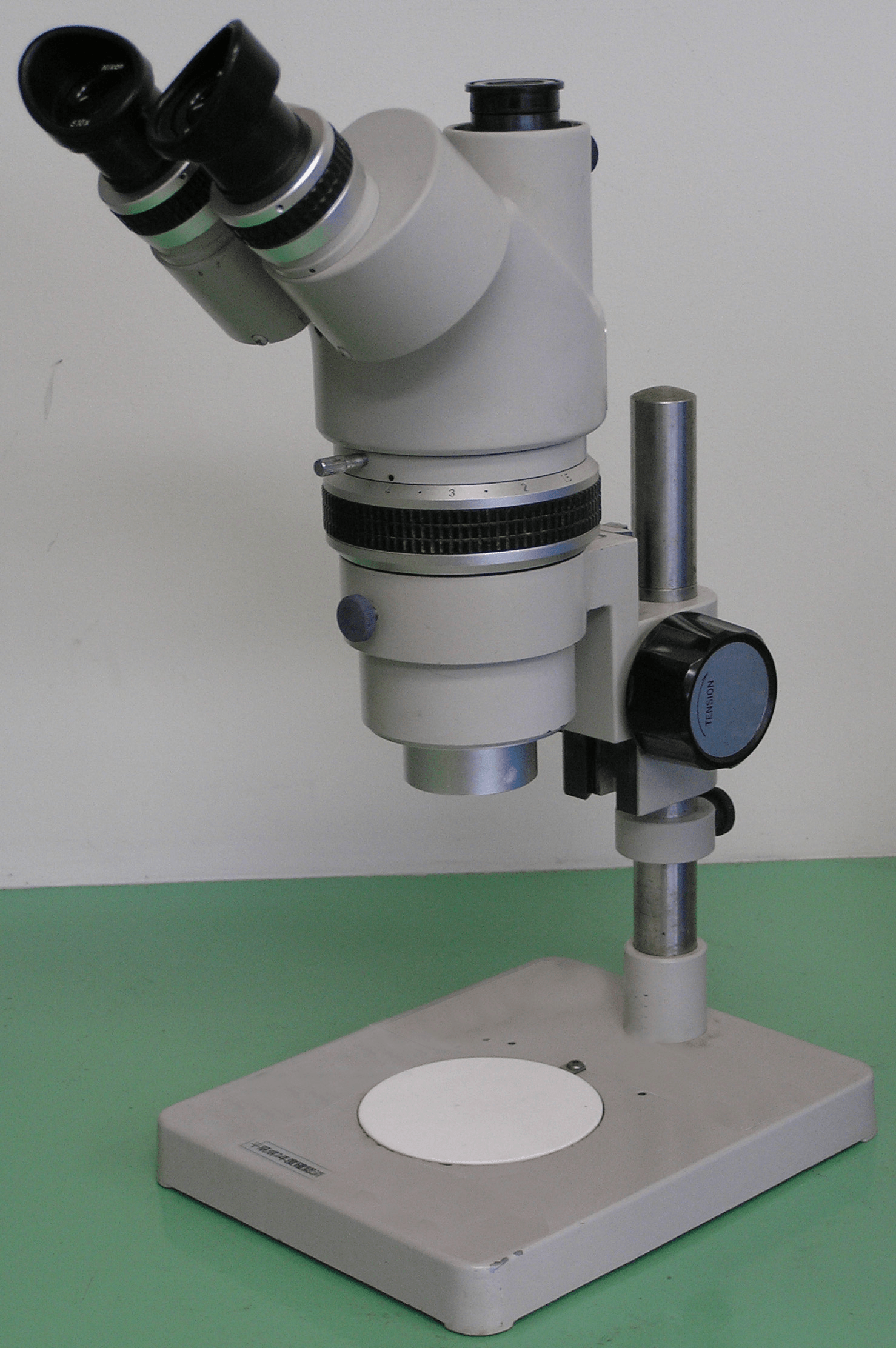 Metallurgical Microscopes Information Engineering360 Transimpedance Amplifiers Microscope