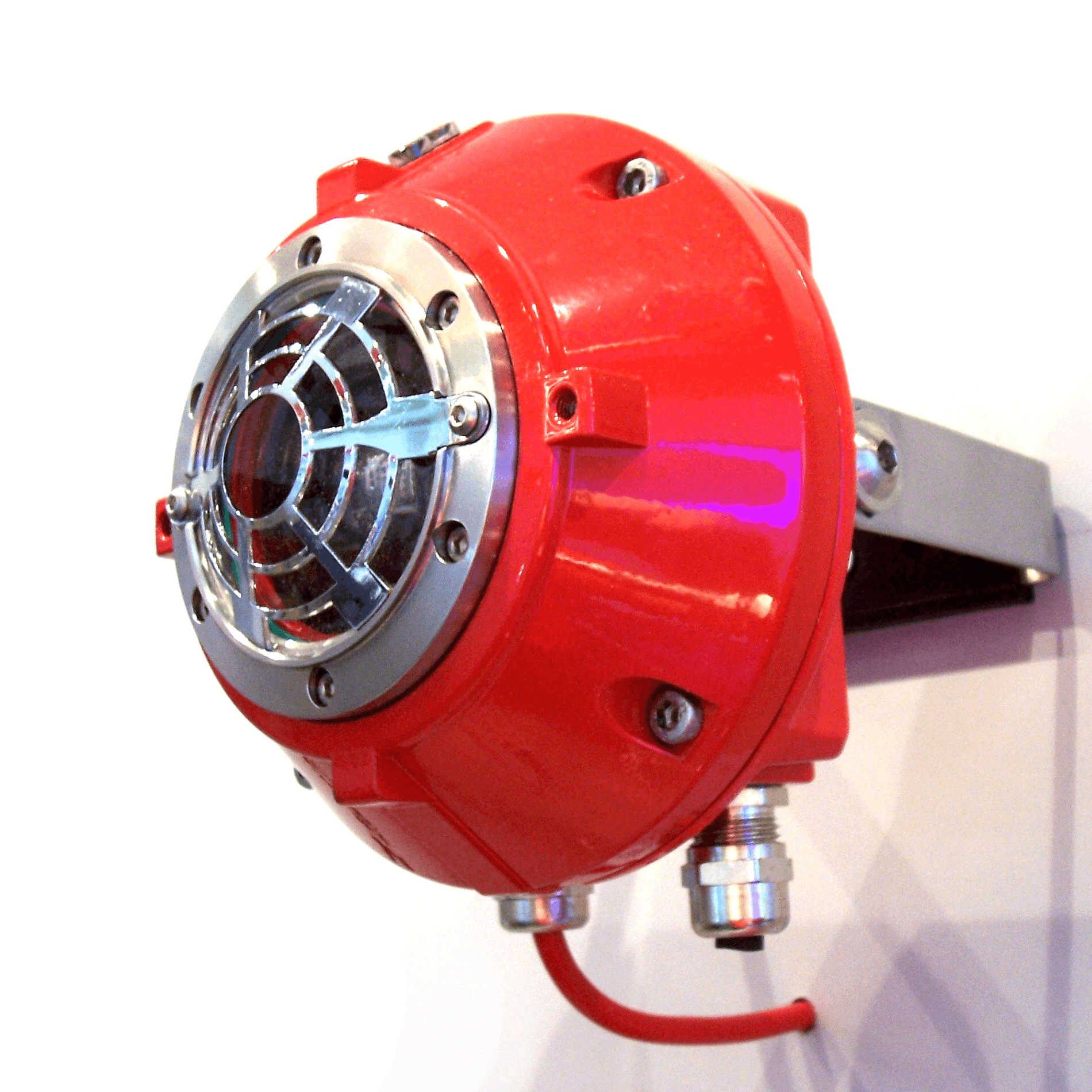 Flame Detectors Selection Guide | Engineering360