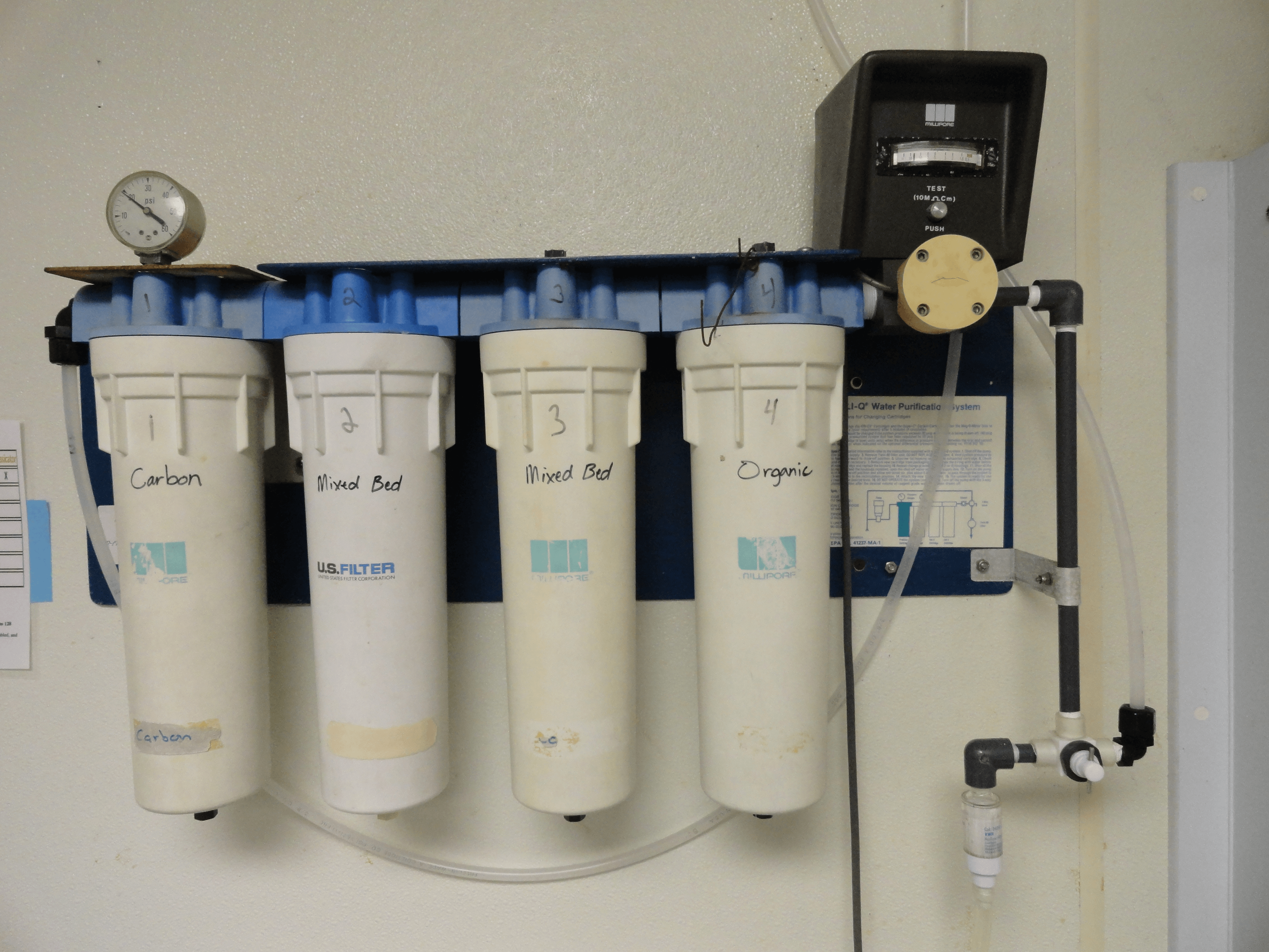 water filtration - Water Filter