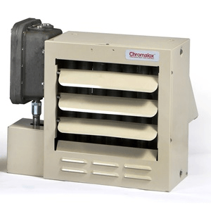 Explosion proof heaters from Chromalox