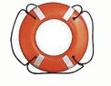 Personal flotation devices via Personal Flotation Device Manufacturers Association