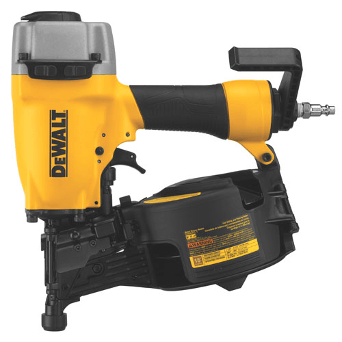 Nailer via Dewalt