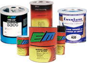 MoS2 -based Solid Film Lubricant via Everlube Products